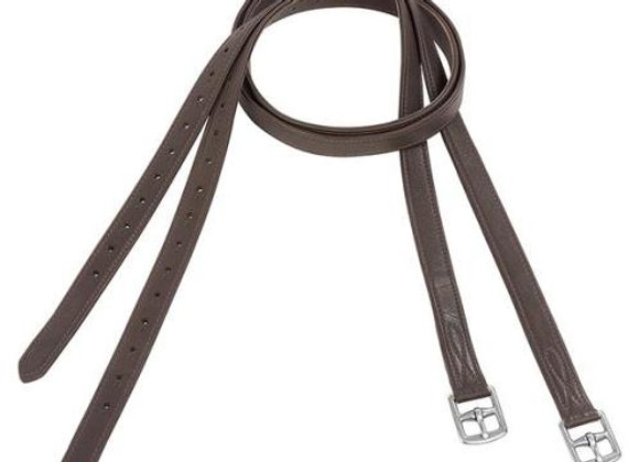 USG Soft Stirrup Leathers