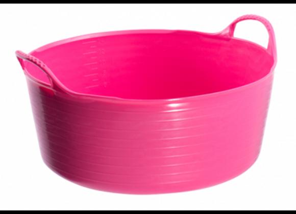 Tubtrugs Flexible Bucket - Shallow
