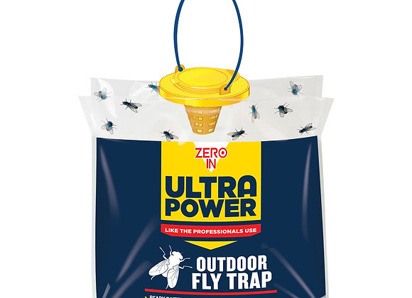 STV Outdoor Fly Trap