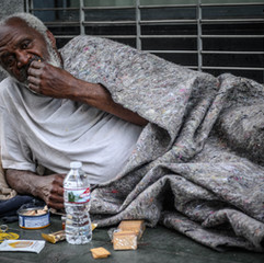 STORIES FROM THE STREET: LESSONS IN COMPASSION