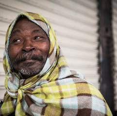 STORIES FROM THE STREET: FINDING TIM AND SAVING LIVES