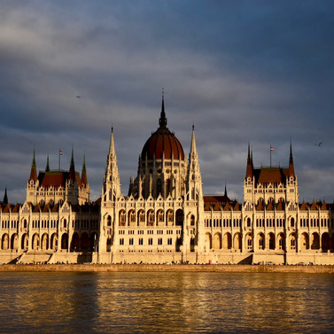 The Best of Budapest – A One Day Guide To the City's Best Spots