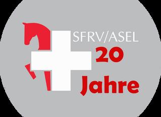 Stellenausschreibung: Der Schweizer Freizeitreitverband sucht Verstärkung!