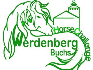 SFRV HorseChallenge Werdenberg 28.4.2018