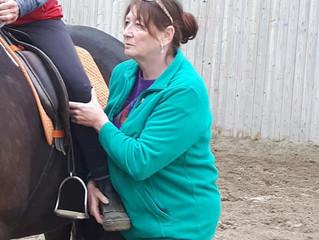 Centered Riding®, Christa Müller