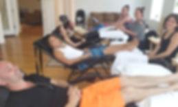 Reflexology Class Chicago