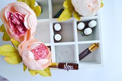 Alternatives for perfume: