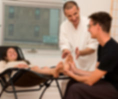 Reflexology classes in Chicago