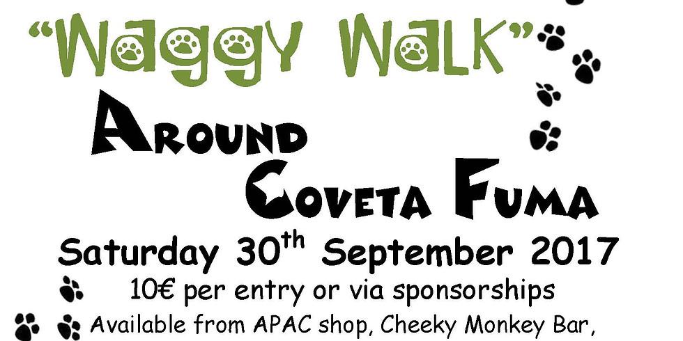 2nd Waggy Walk