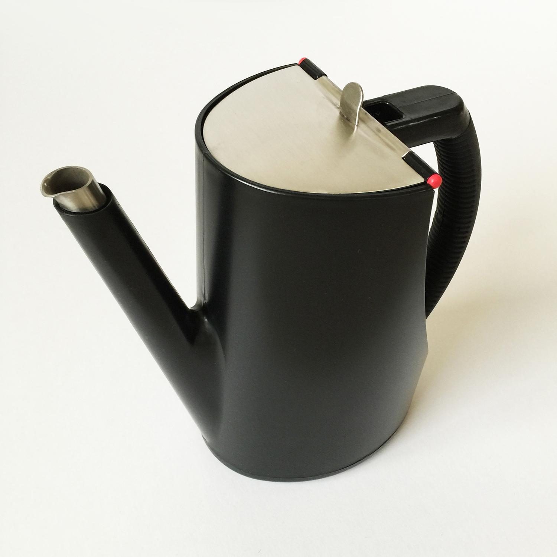 Ergonomic pitcher