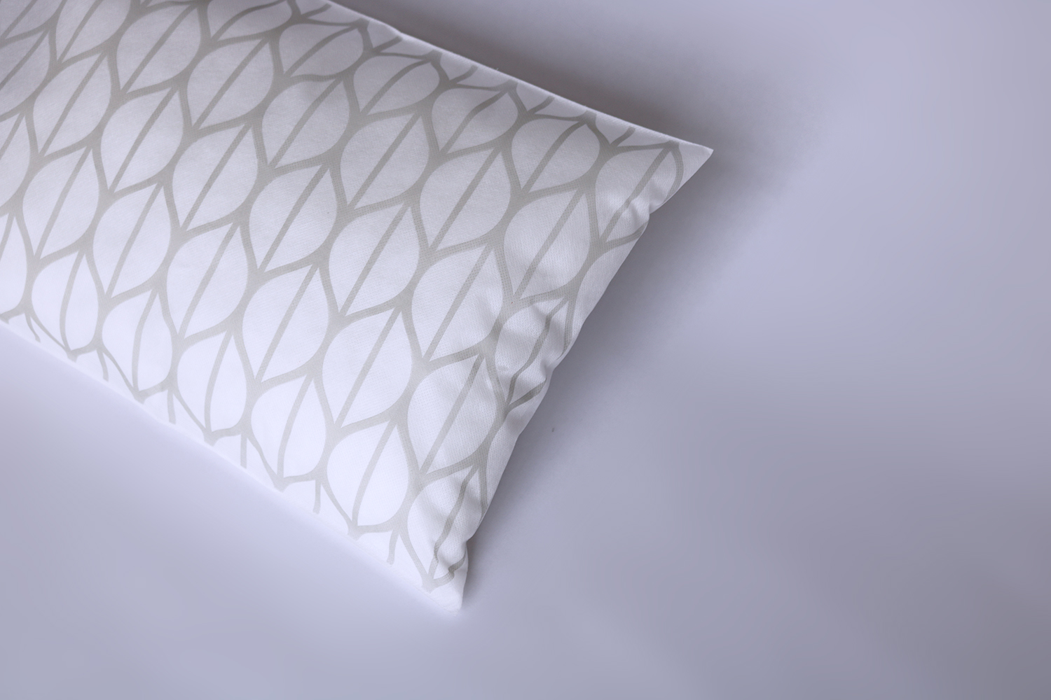 NON WOVEN PILLOW COVERS