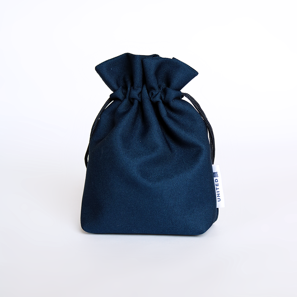 Pouch amenity kit