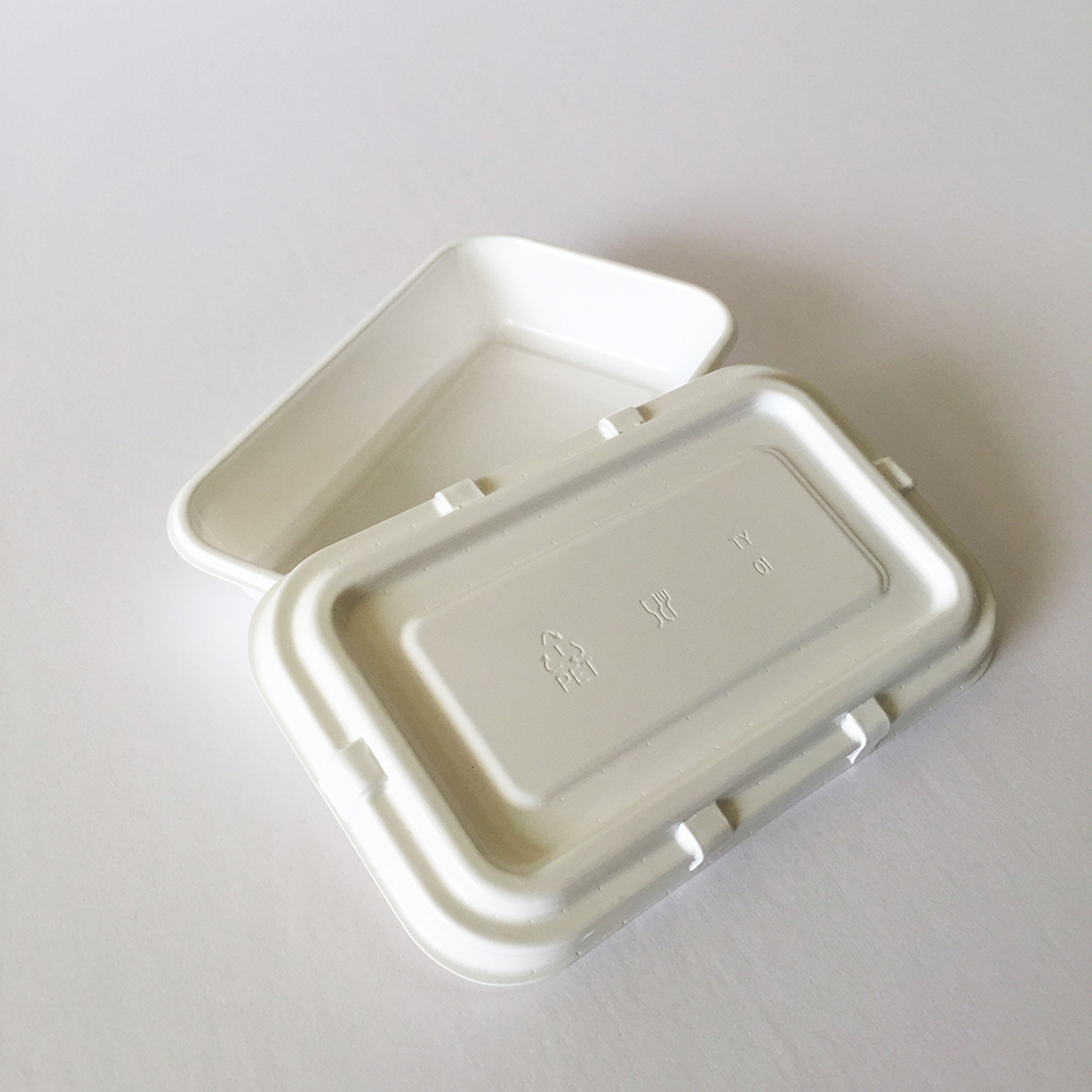 PET MEAL CONTAINERS