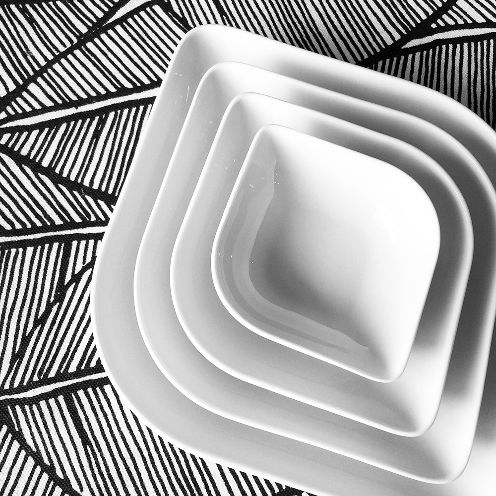 OXP Leaf set