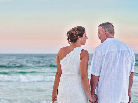 9 Mistakes Beach Wedding Brides Make