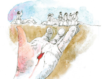 Apostolisk bevegelse - Hva er egentlig Ungdom i Oppdrag?