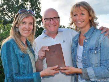 Nå skal alle hjem i Østfold få tilbud om en Bibel