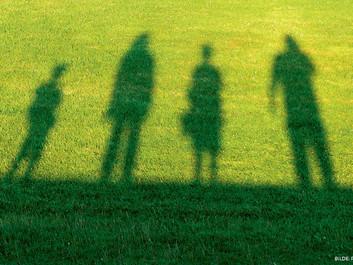 Familier preger Ungdom i Oppdrag