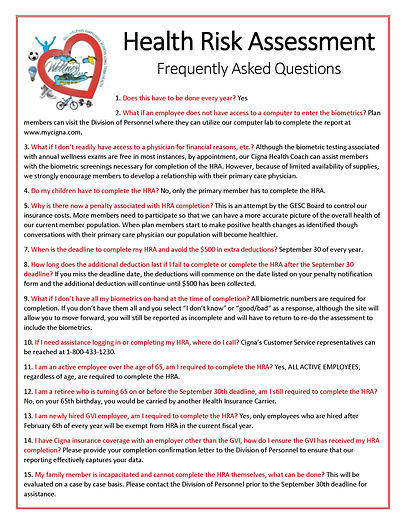 Health Risk Assessment FAQ's2018.jpg