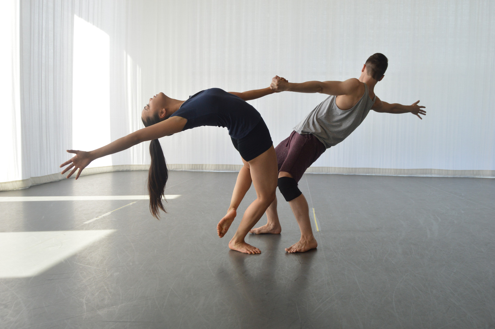 Dance Photoshoot