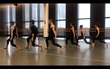 Fredonia Dance Ensemble 2019 Promo