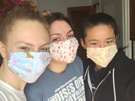 The Baffling Effects of Quarantine