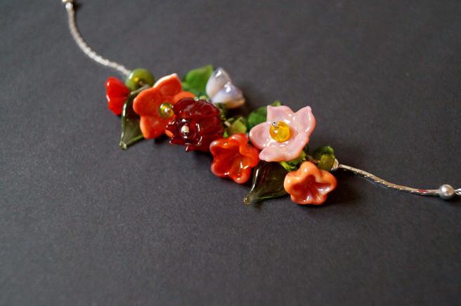 Blumen-Bouquet