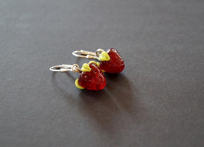 Erdbeer-Kollektion
