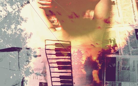 Menschen sind Klaviere, man muss nur die richtigen Tasten treffen.