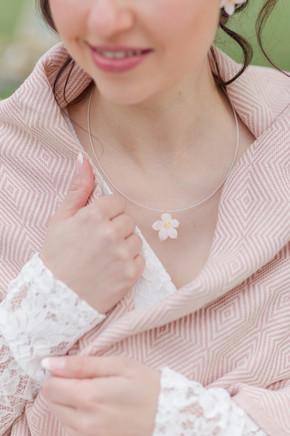 Glasblüten