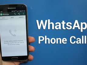 Como usar Chama Whatsapp