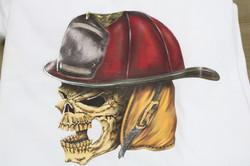 EP white_htv skull