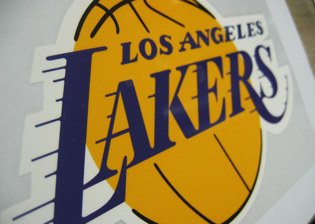 EP white_htv lakers