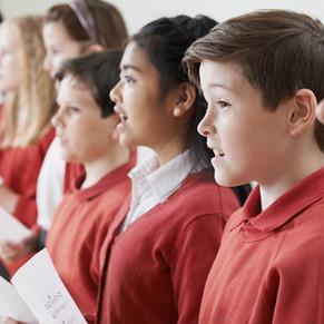 Otroški pevski zbor