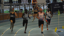 South of England Masters Indoor Championships