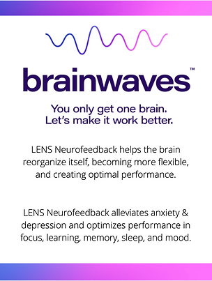 brainwaves anxiety depression ptsd sleep mental health help lebanon tn nashville