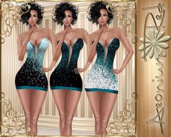 More New SEXY Styles of Mini Dresses _) _There are now  over 100 BRAND NEW Gowns and Dresses in my s