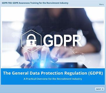 GDPR Recruit Title Page.JPG