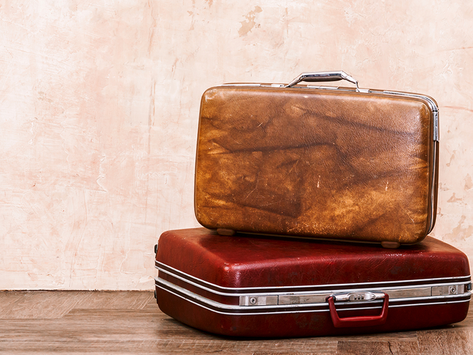 Up to date restrictions for hand luggage