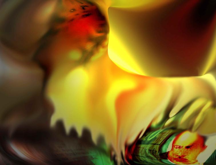 Psychedelic Beedies