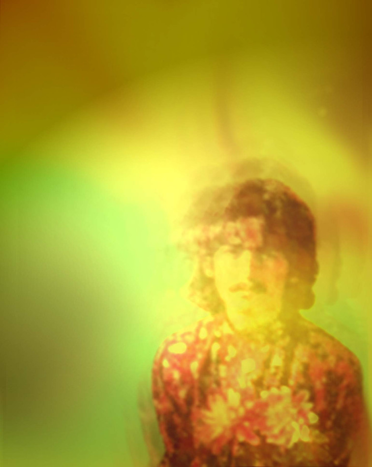 George Harrison Second Flash Beyond