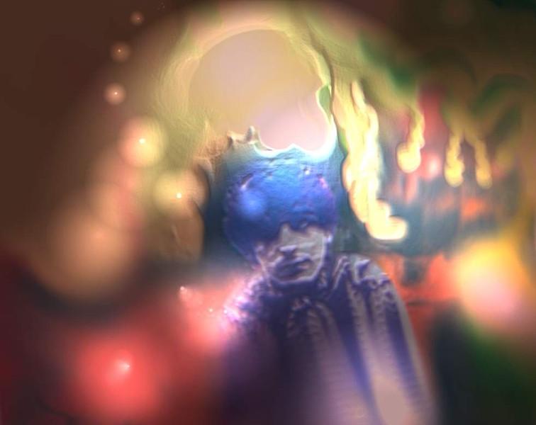 Syd Barrett Flash Beyond