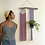 Thumbnail: Divine Feminine Dream Catcher + Macrame Plant Hanger