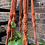 Thumbnail: Two Tier Orange Plant Hanger