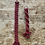 Thumbnail: Keychains: Recycled Rope
