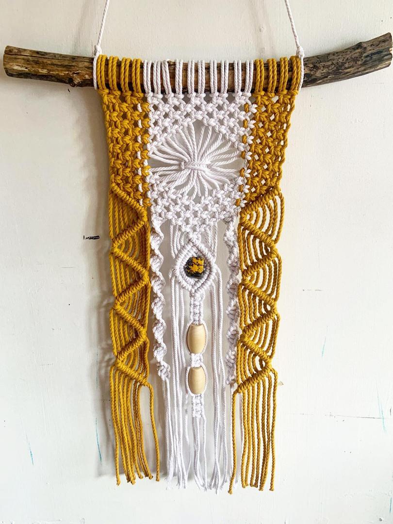 bumblebee jasper tapestry