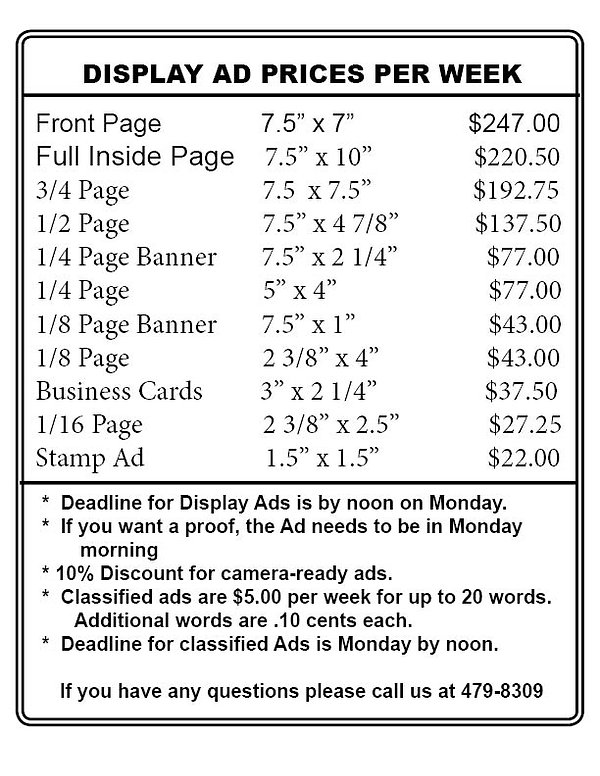 Display Price Sheet Paper.jpg
