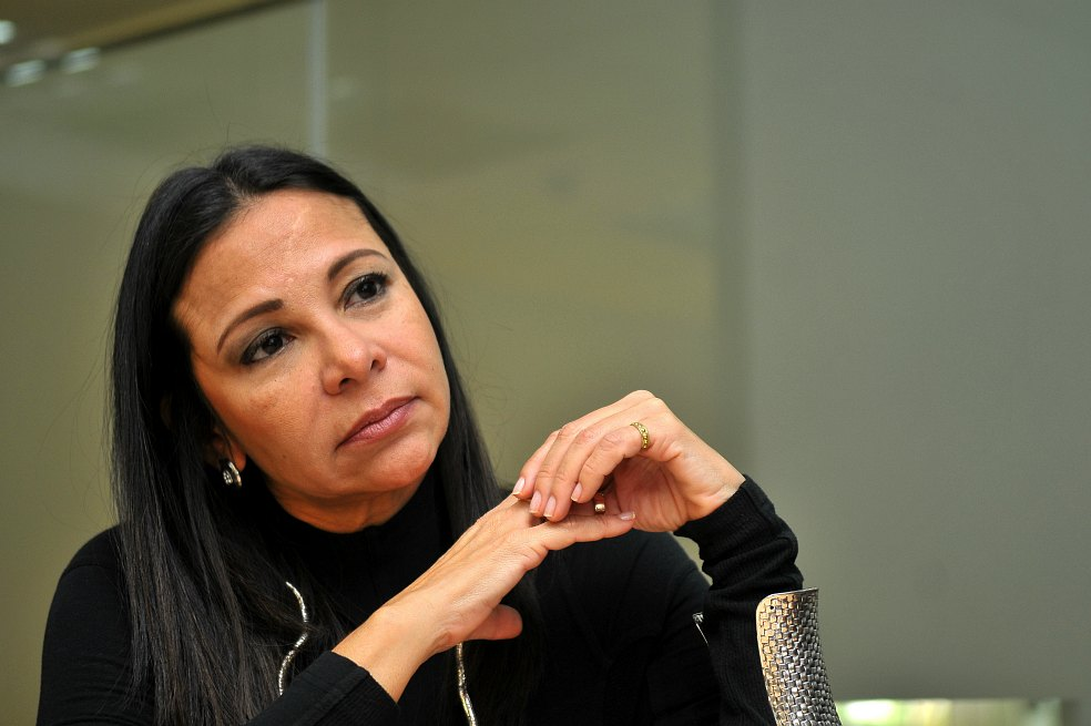 Ibeyise Pacheco