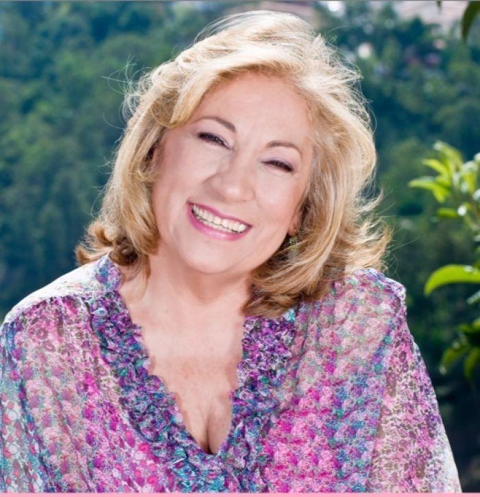 María Teresa Chacin