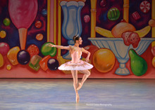 Arts Ballet Theatre of Florida  brings the holiday magic of The Nutcracker